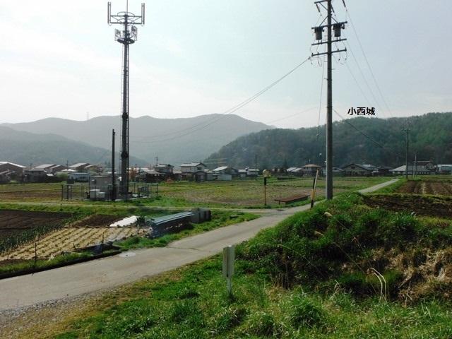 道林の砦・鐘撞 (4)