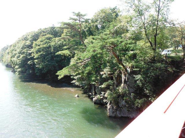 北の城・下の城(宮田村) (32)