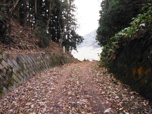 菅の山城 (1)