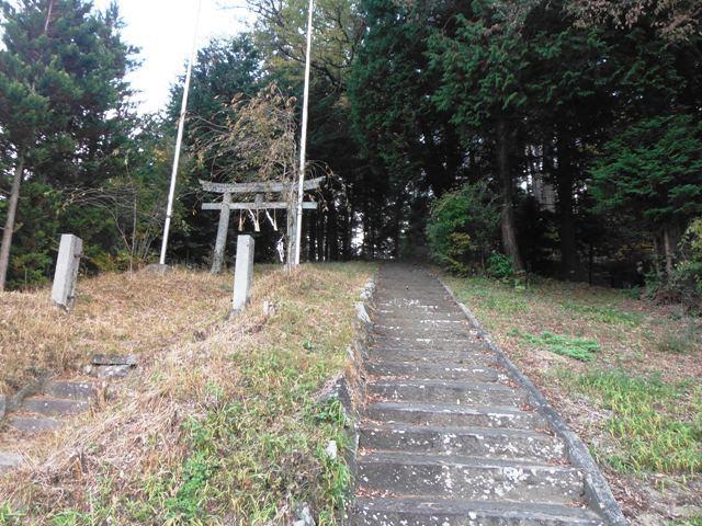 上田城(「塩尻市 (59)