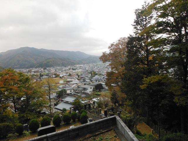 上田城(「塩尻市 (10)