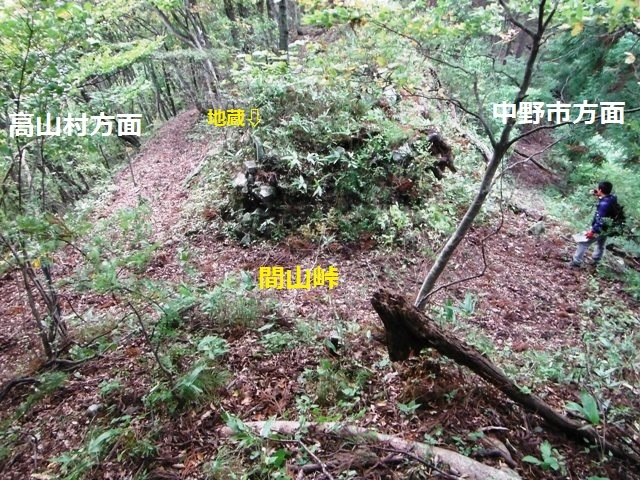 沼ノ入城(中野市) (52)