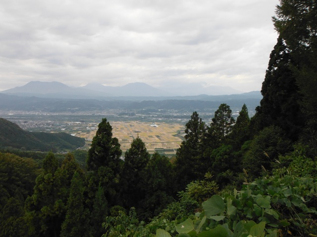 沼ノ入城(中野市) (3)