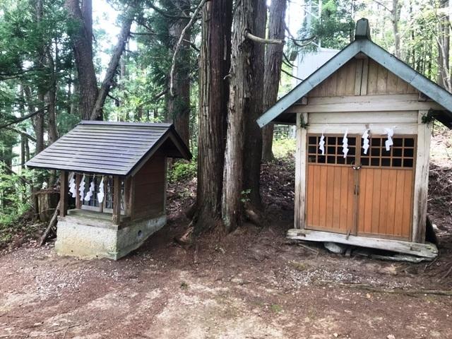 飯田城&秋葉山砦 (4)