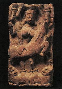 2マヒシャスラマルディニー4世紀