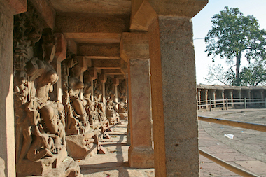 8Chausath_Yogini_temple_Bhedaghat