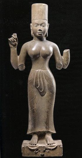2マヒシャ7世期(南ベトナム)