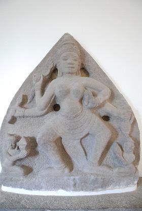 6チャム彫刻博物館2