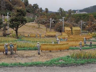 17農村の風景