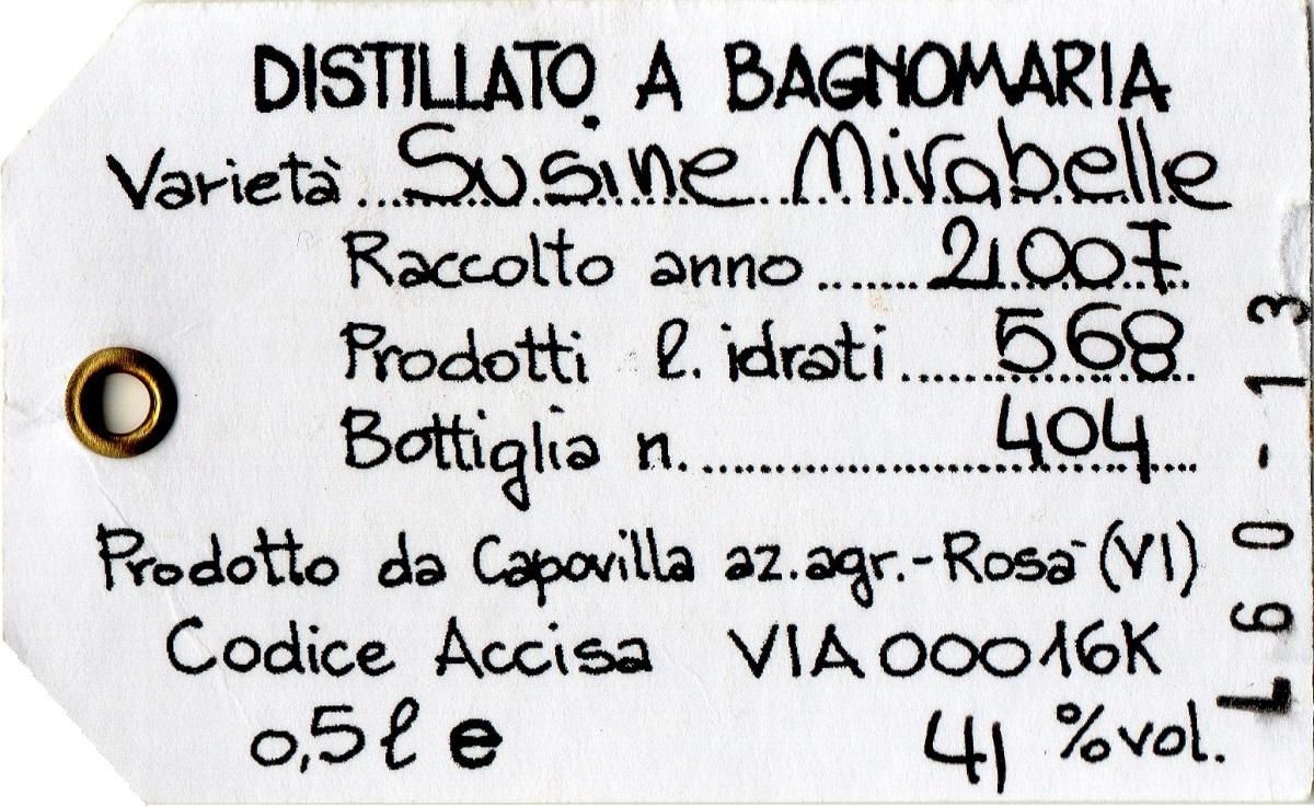 CAPOVILLA MIRABELLE 2007 Label-f002