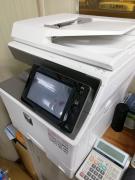 コピー,ファックス機
