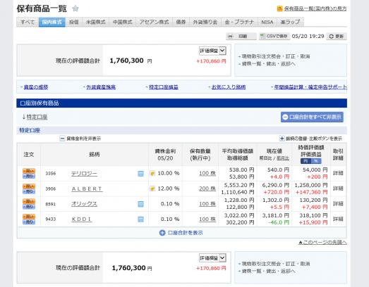 貸株金利3