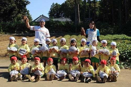 20201029 花組お芋掘り (101)