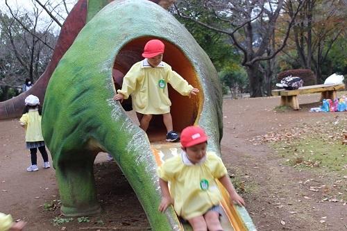 20201106 つき組八坂公園 (3)