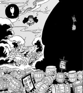 ジンベエの海侠一人旅vol.17「発見! 大量のお供え物」