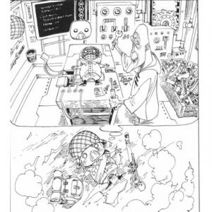 エネルのスペース大作戦vol.17「走馬灯ー カラクリ島で生まれたあの日ー」-ONE PIECE最新考察研究室.448