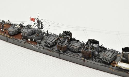 駆逐艦 島風DSC_0128-1-2◆模型製作工房 聖蹟