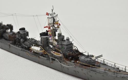 駆逐艦 島風DSC_0540-1-2◆模型製作工房 聖蹟