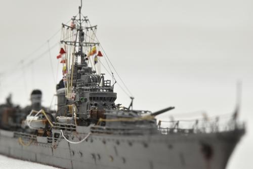 駆逐艦 島風DSC_0563-1-25◆模型製作工房 聖蹟