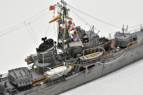 駆逐艦 島風DSC_0276-1-◆模型製作工房 聖蹟