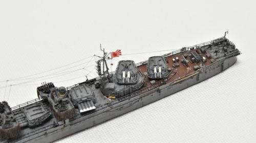 駆逐艦 島風DSC_0343-1-2◆模型製作工房 聖蹟