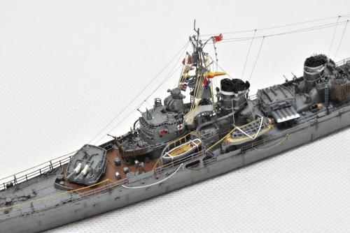 駆逐艦 島風DSC_0398-1-◆模型製作工房 聖蹟