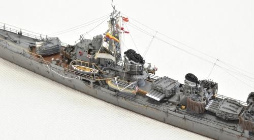 駆逐艦 島風DSC_0059-2◆模型製作工房 聖蹟
