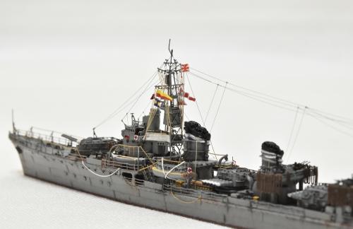 駆逐艦 島風DSC_0428-1-2◆模型製作工房 聖蹟
