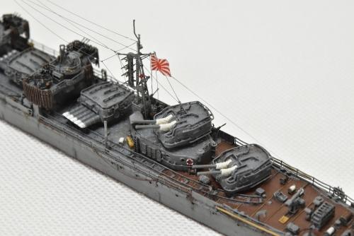 駆逐艦 島風DSC_0449-1◆模型製作工房 聖蹟