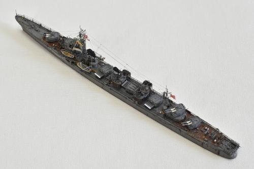 駆逐艦 島風DSC_0016-1-3◆模型製作工房 聖蹟
