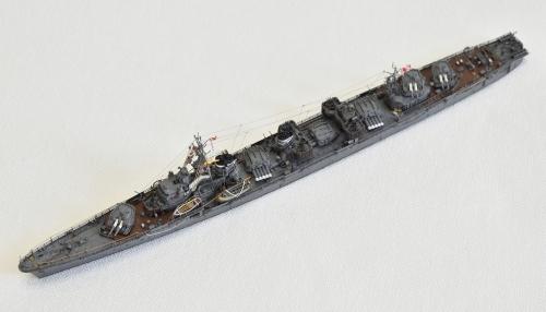 駆逐艦 島風DSC_0026-1-2◆模型製作工房 聖蹟