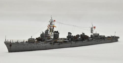 駆逐艦 島風DSC_0321-1-2◆模型製作工房 聖蹟