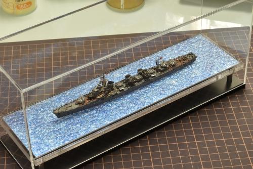駆逐艦 島風DSC_0670◆模型製作工房 聖蹟