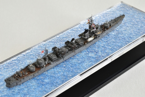 駆逐艦 島風DSC_0783-1◆模型製作工房 聖蹟