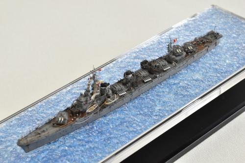 駆逐艦 島風DSC_0926-1-3◆模型製作工房 聖蹟