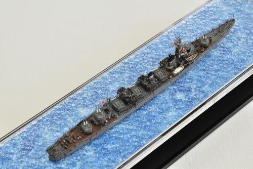 駆逐艦 島風DSC_0943-1◆模型製作工房 聖蹟