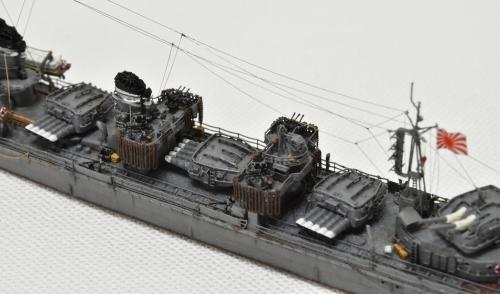 駆逐艦 島風DSC_0452-1-2◆模型製作工房 聖蹟