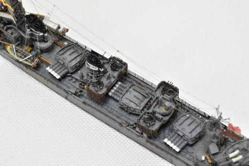 駆逐艦 島風DSC_0487-1◆模型製作工房 聖蹟