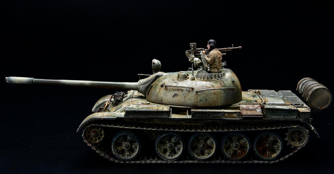 T-55再-6