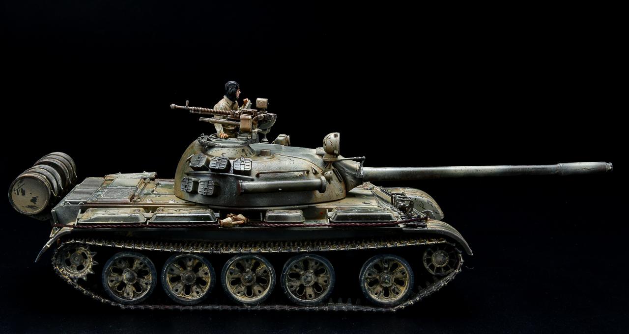 T-55再-7