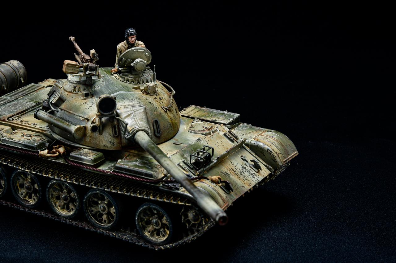 T-55再-9