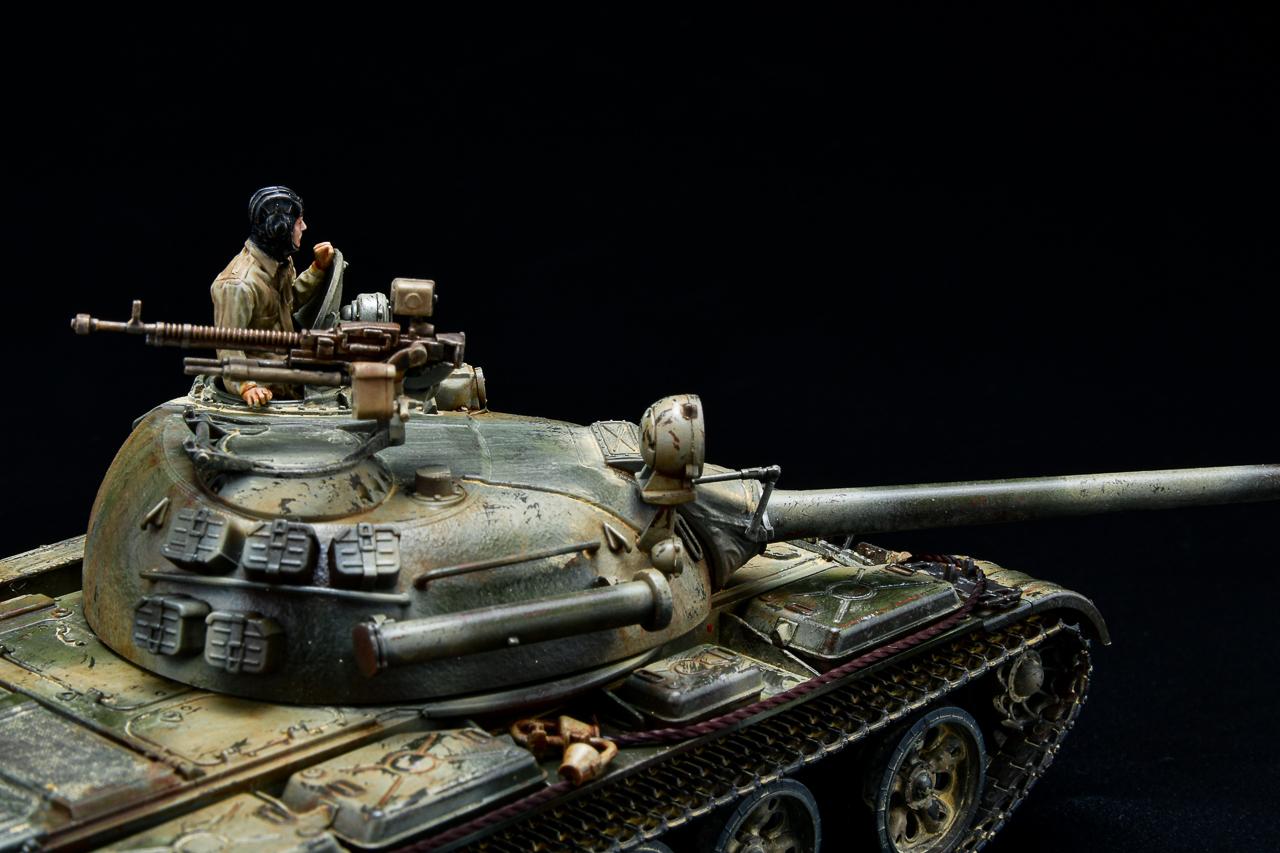 T-55再-13