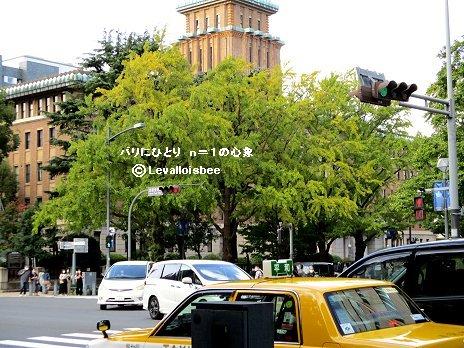 ハマのキングの塔こと横浜県庁舎downsize