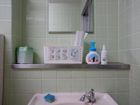 トイレ消毒セット