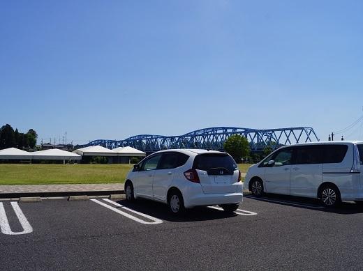 木曽川ポートパーク