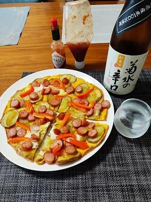 中津川芋料理20200829