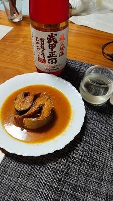 鯖味噌缶20200926