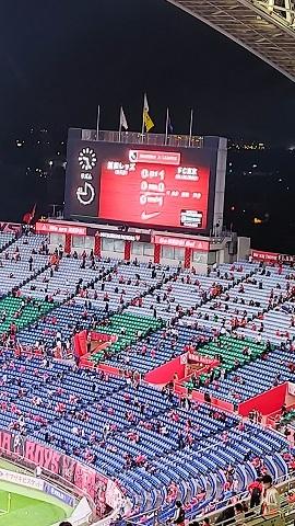 FC東京戦負けた20200930