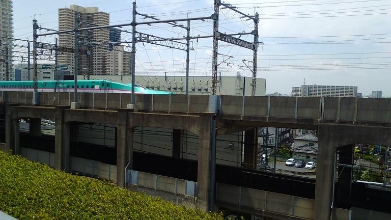スーパーアリーナ新幹線290200422