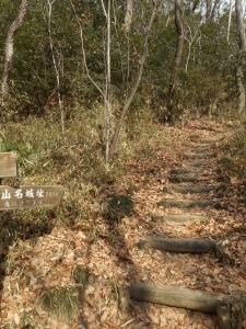 山名城跡 5